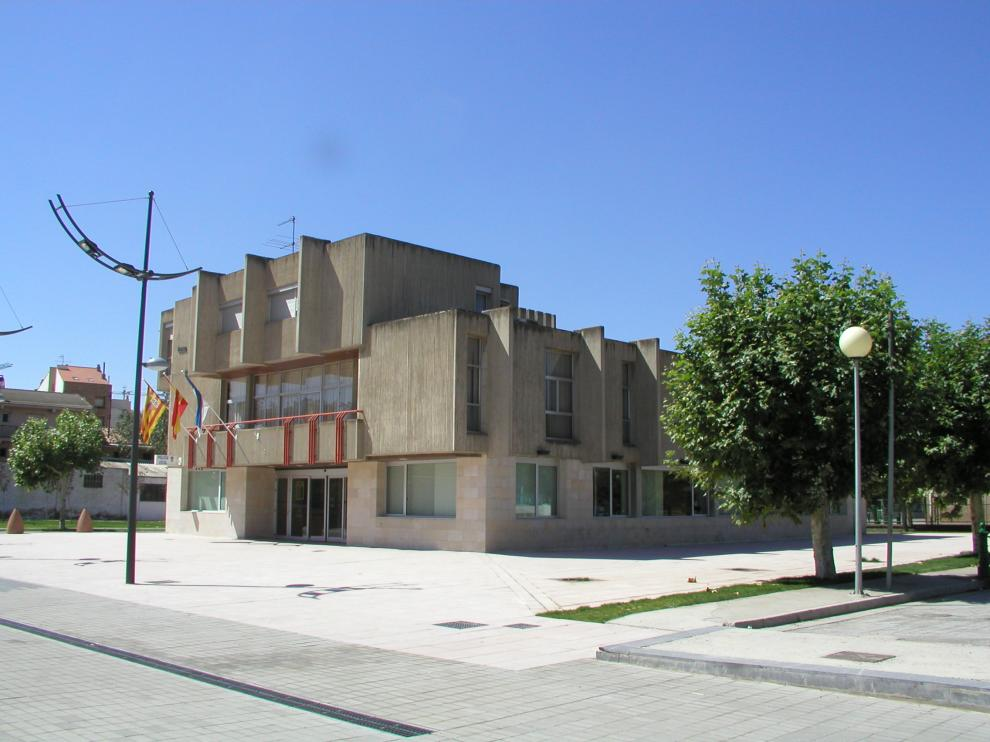 Ayuntamiento de Utebo
