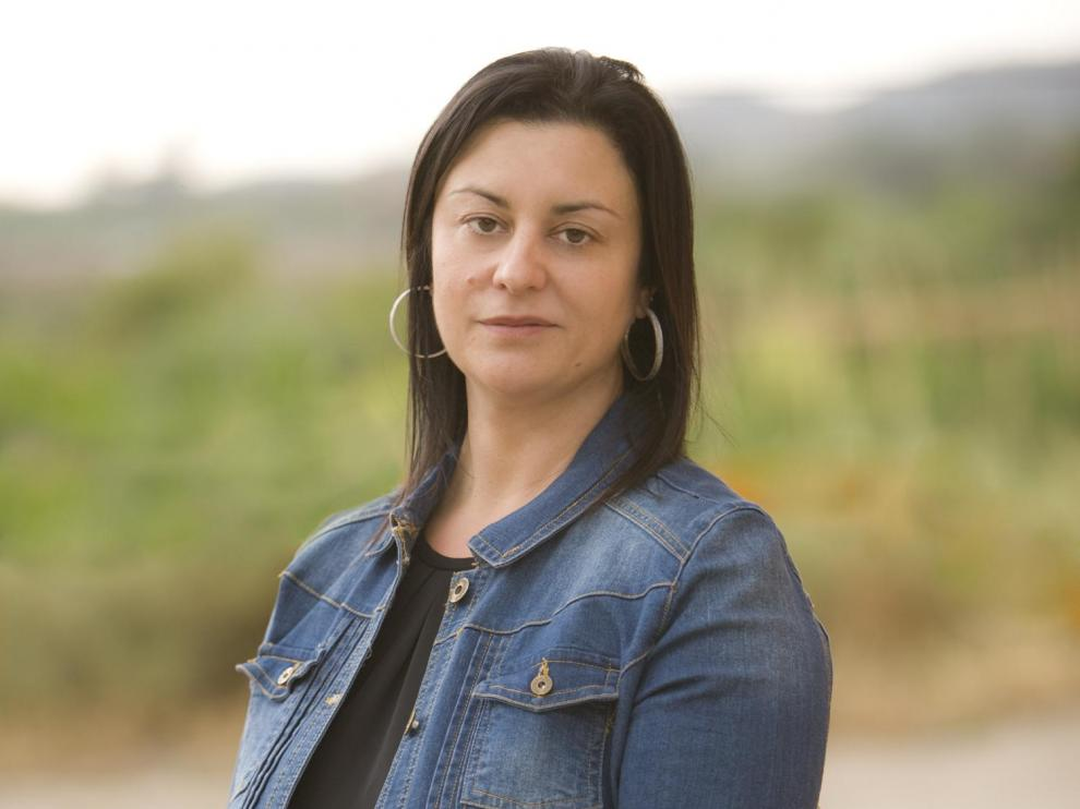 María Ángeles Roca, actual alcaldesa de Albelda, será la candidata del PSOE para este Ayuntamiento el 26-M.