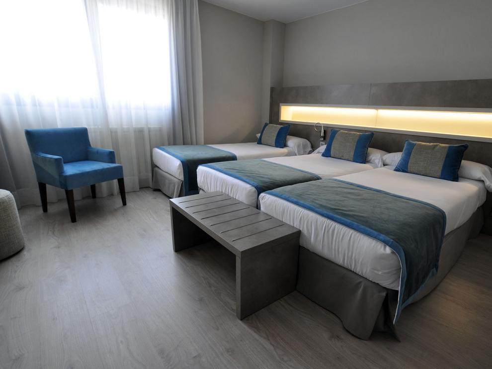 Hotel Real Jaca, de Eizasa Hoteles