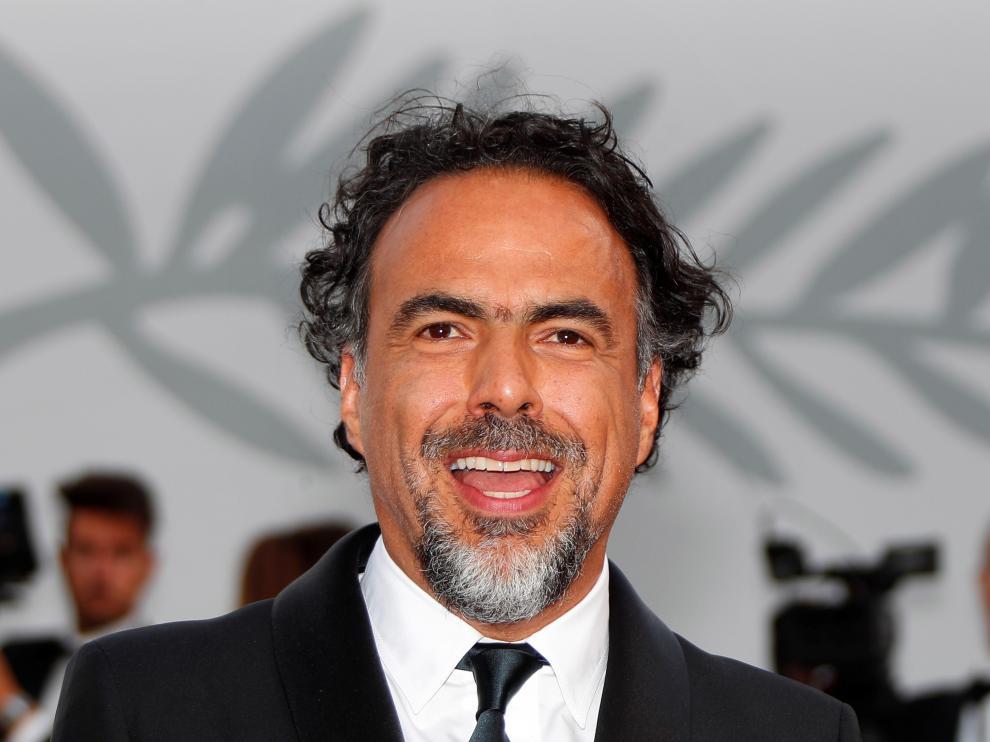 Iñárritu presentará el festival de Cannes.