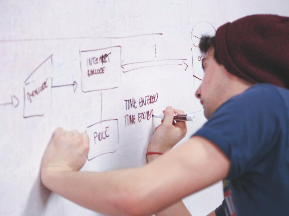 Experto en SEO, en SEM, CDO, Social Media Manager... Existen muchas opciones laborales distintas centradas en el marketing digital.