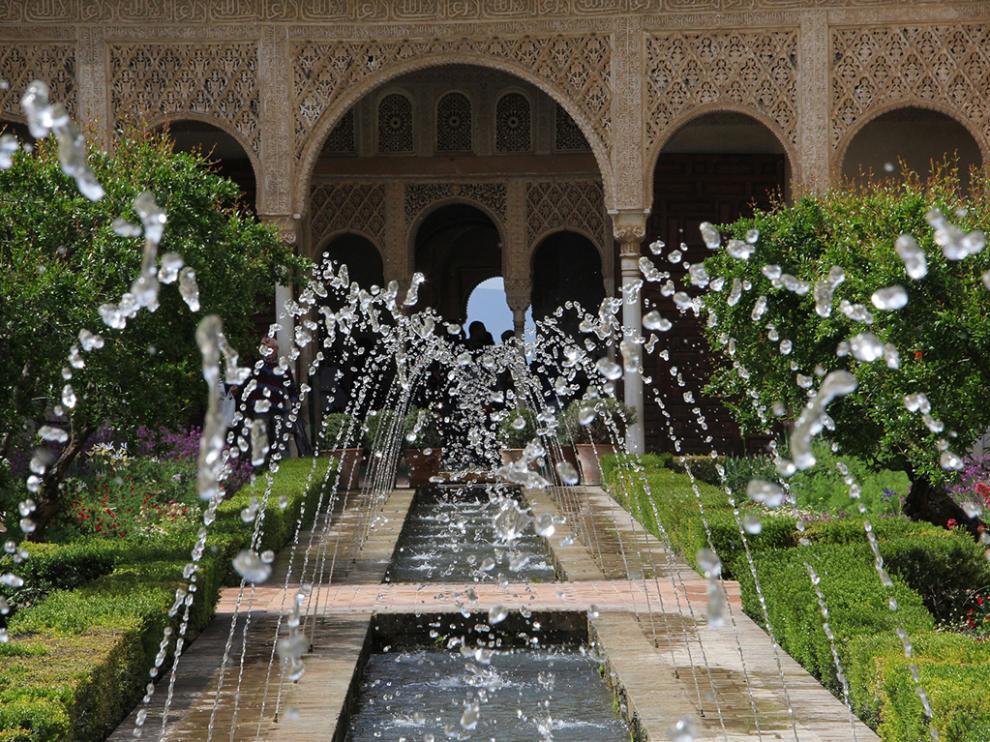 Disfruta en Granada por tan solo 149 euros por noche.