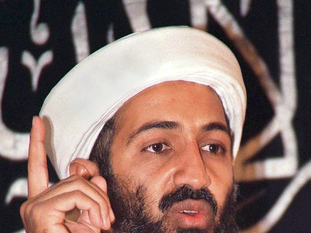 Osama bin Laden pasó años preparando a Hamza para asumir el liderazgo de la organización criminal.