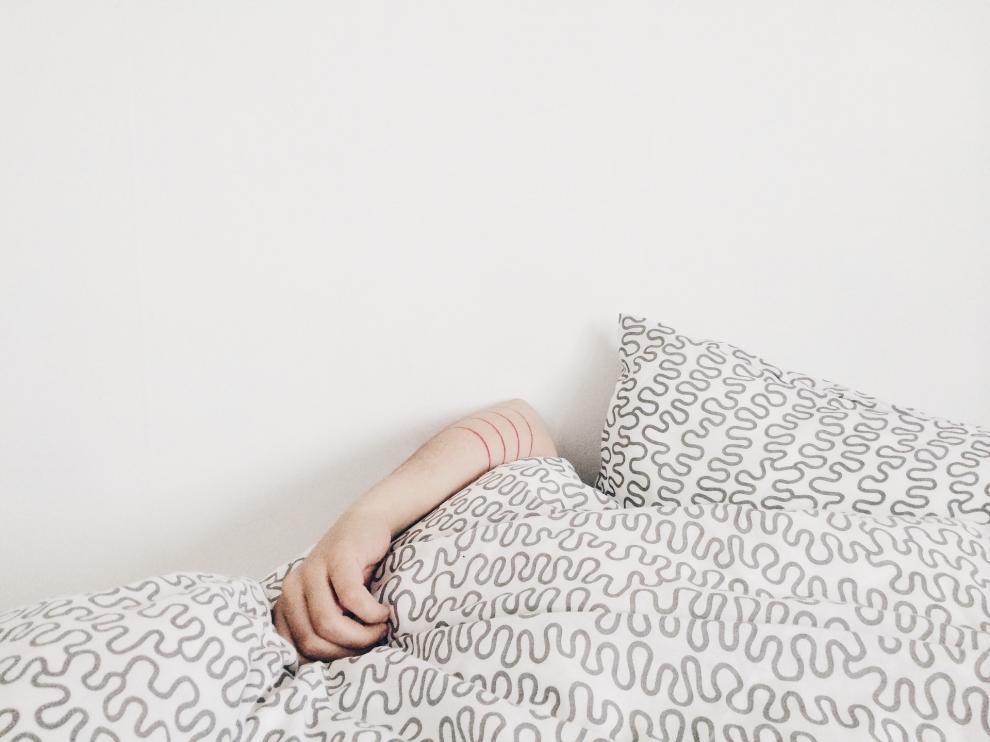 El sueño insuficiente puede aumentar el riesgo de obesidad y diabetes.
