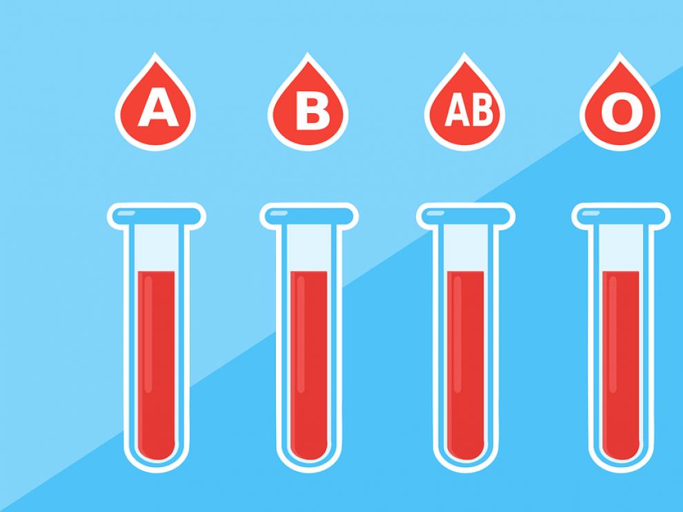 Donar sangre puede salvar vidas.