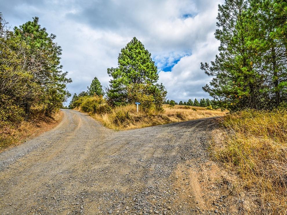 Así se arreglarán los caminos vecinales de los 20 municipios que forman esta delimitación geográfica comarcal de la provincia.