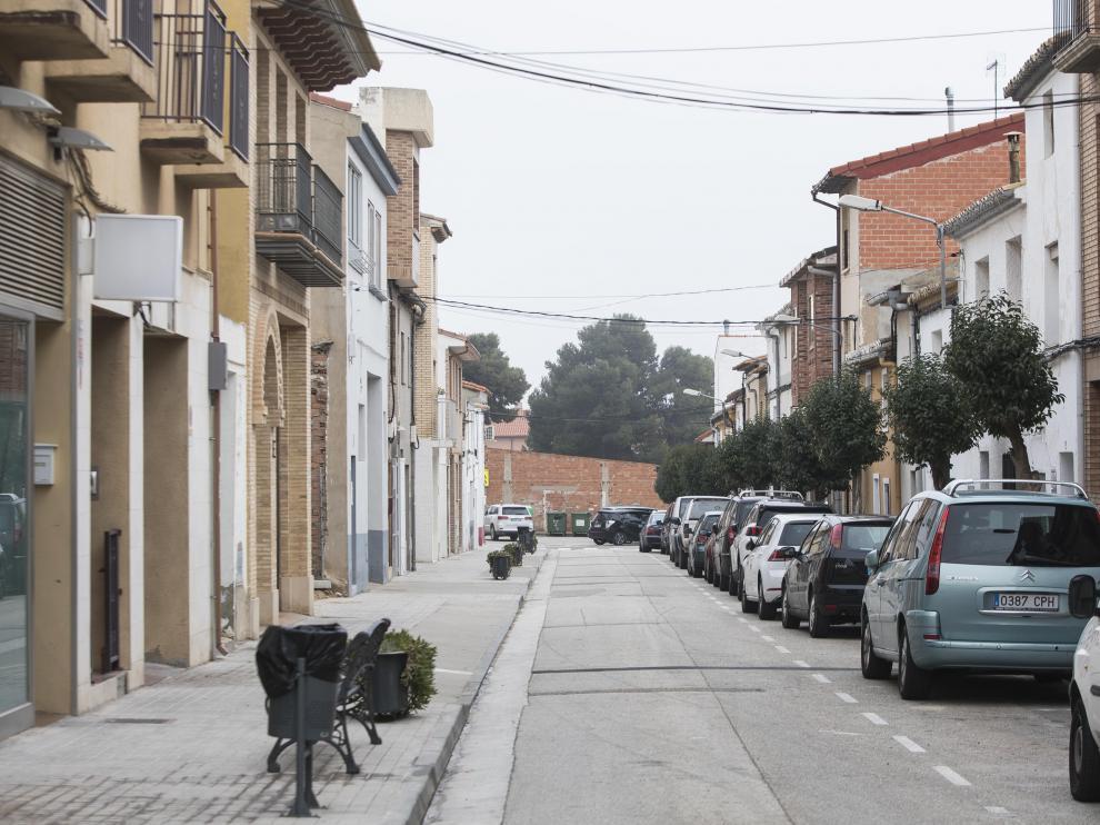 Situada a 17 kilómetros de Zaragoza, la localidad cuentan con el aliciente de su amplia población joven y el impulso del 'geocaching' –una búsqueda de tesoros– como aliciente para el turismo.