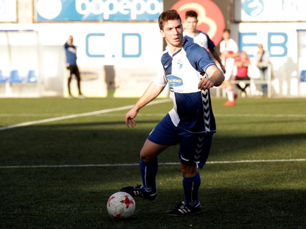 Fútbol. LN Juvenil- Ebro vs. Huesca.