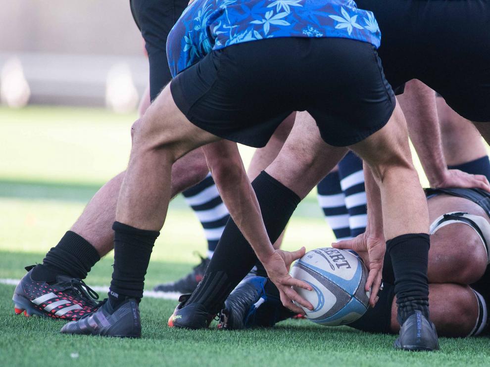 Rugby- Fénix vs. Poblense.