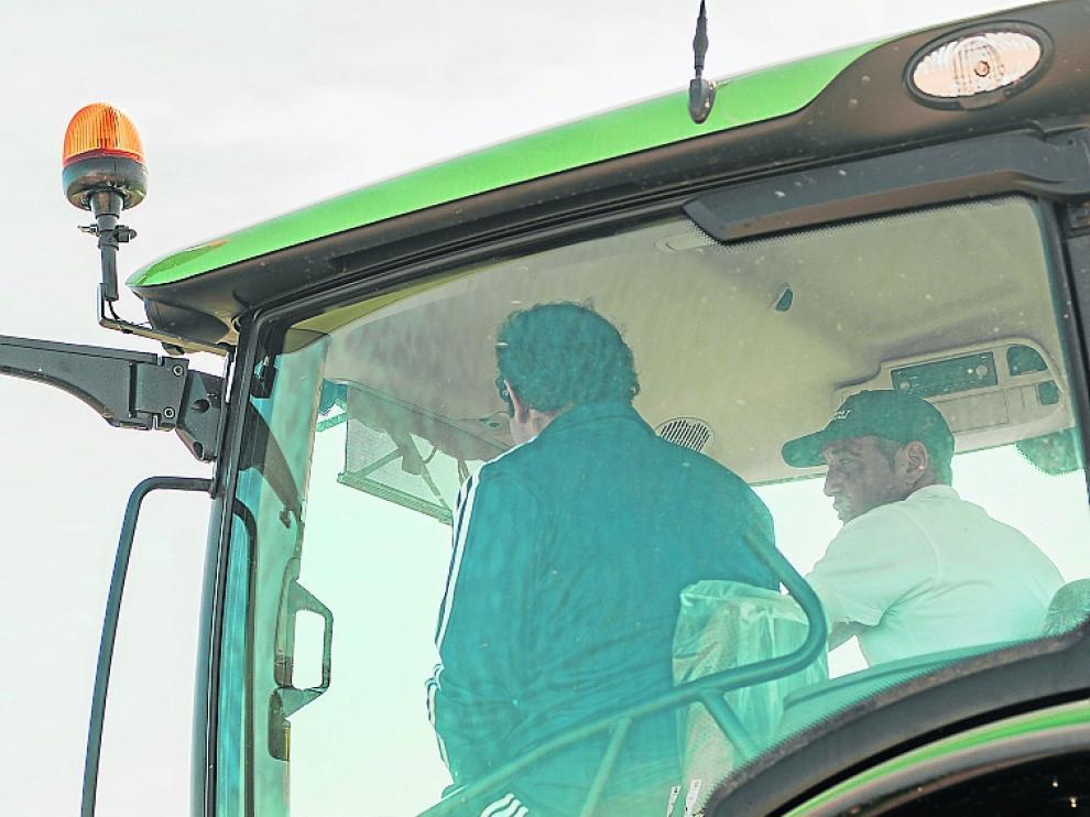 Los jóvenes agricultores han sido los mayores beneficiarios.