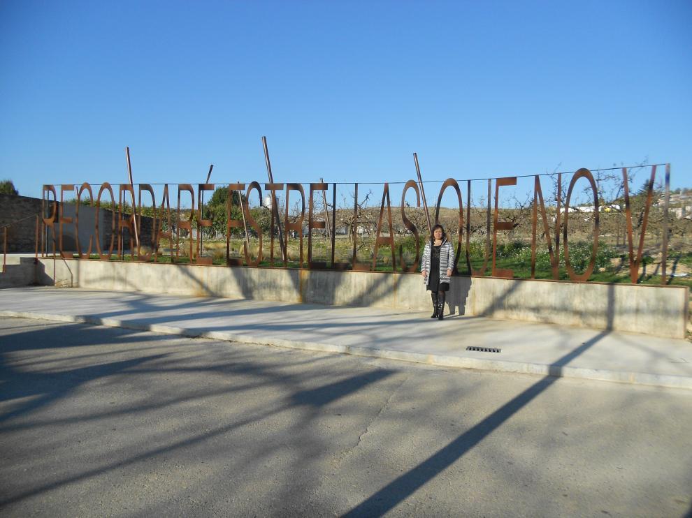 Columbario de Torrellas