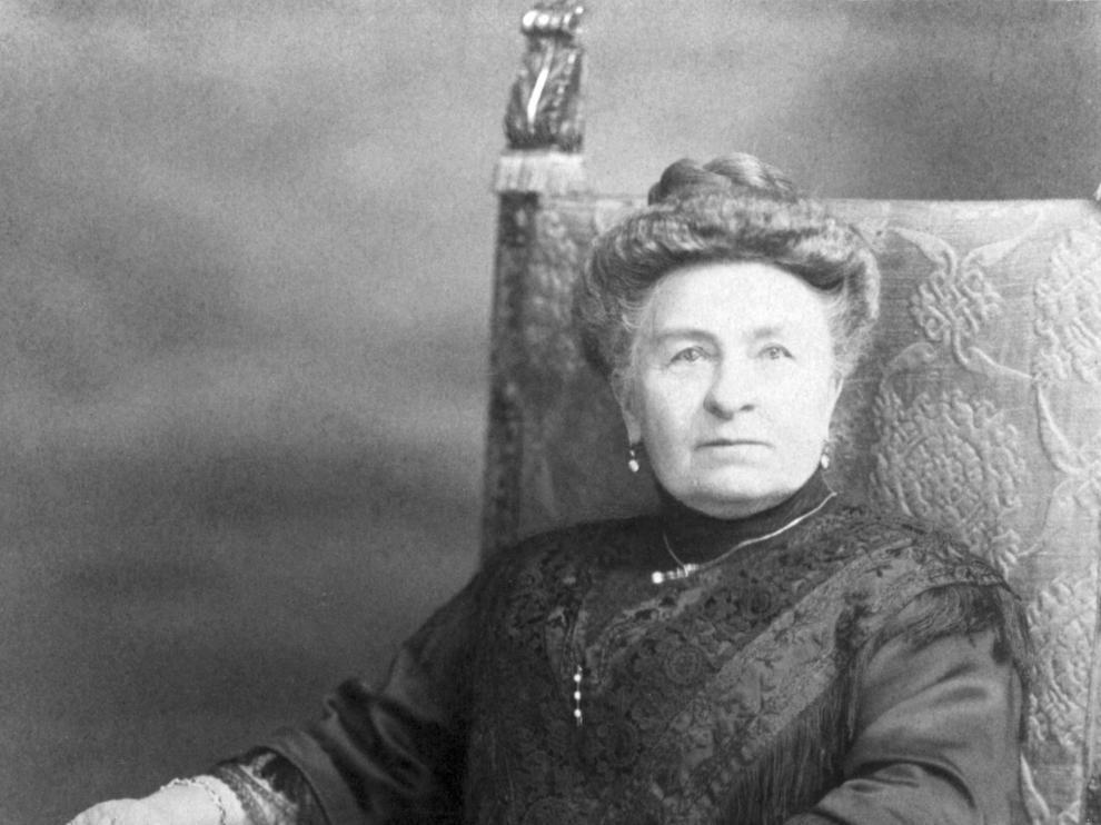 16093_Sophie Opel, Weihnachten 1911