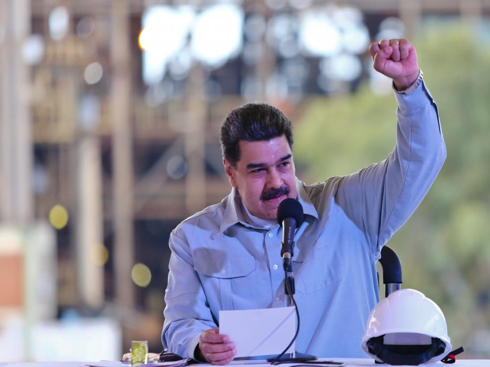 Venezuela's President