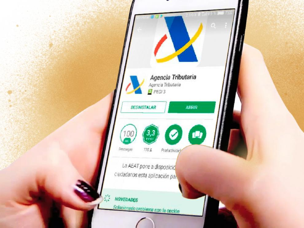 app renta