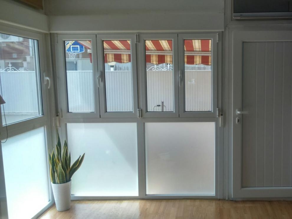Las ventanas son un elemento clave en el aislamiento térmico