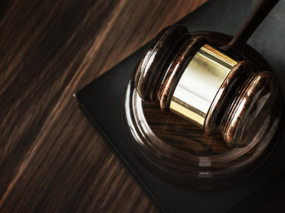 Condenada a dos meses de cárcel por propinar dos bofetadas a su hijo de 10 años