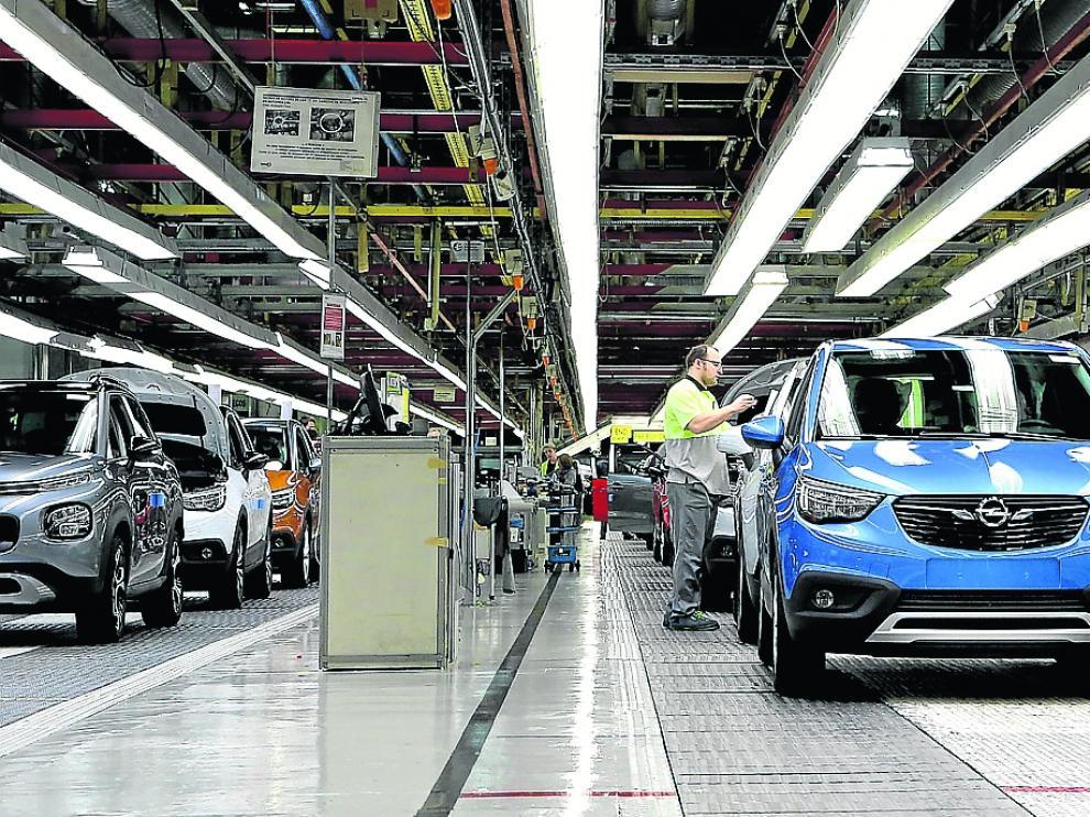 Planta Opel