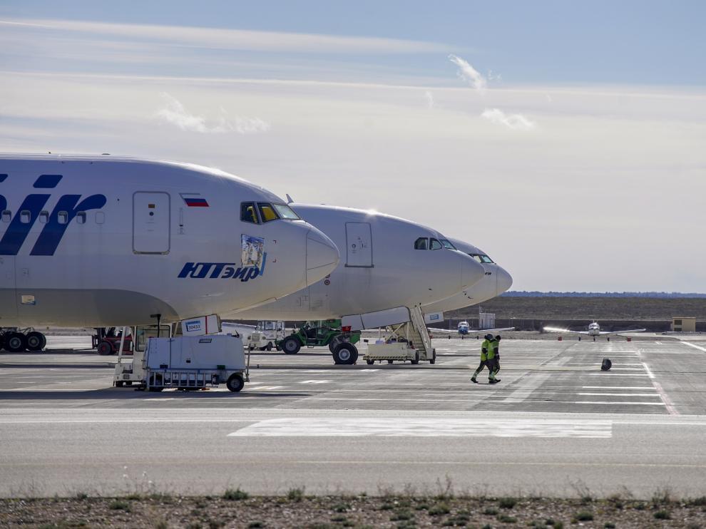 Aviones en el aeropue (31326087)