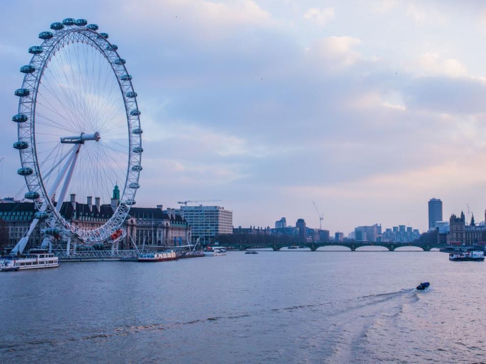 Londres es la ciudad que más aparece en las fotografías de los usuarios de Instagram.