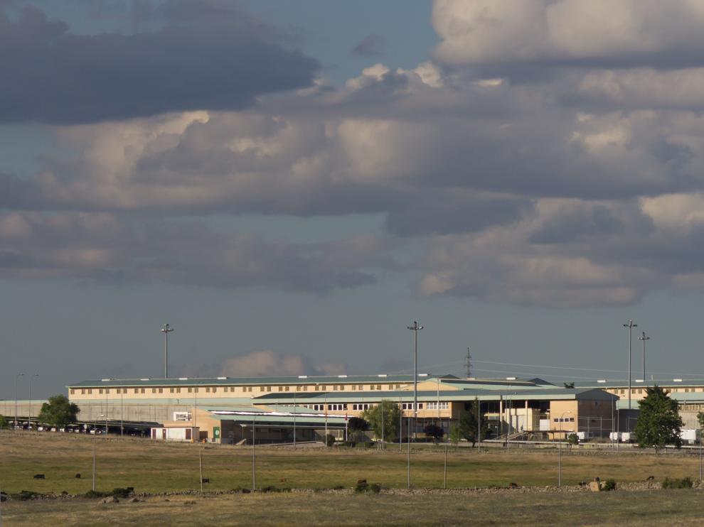 Centro_Penitenciario_Madrid_V_Soto_del_Real_-_03
