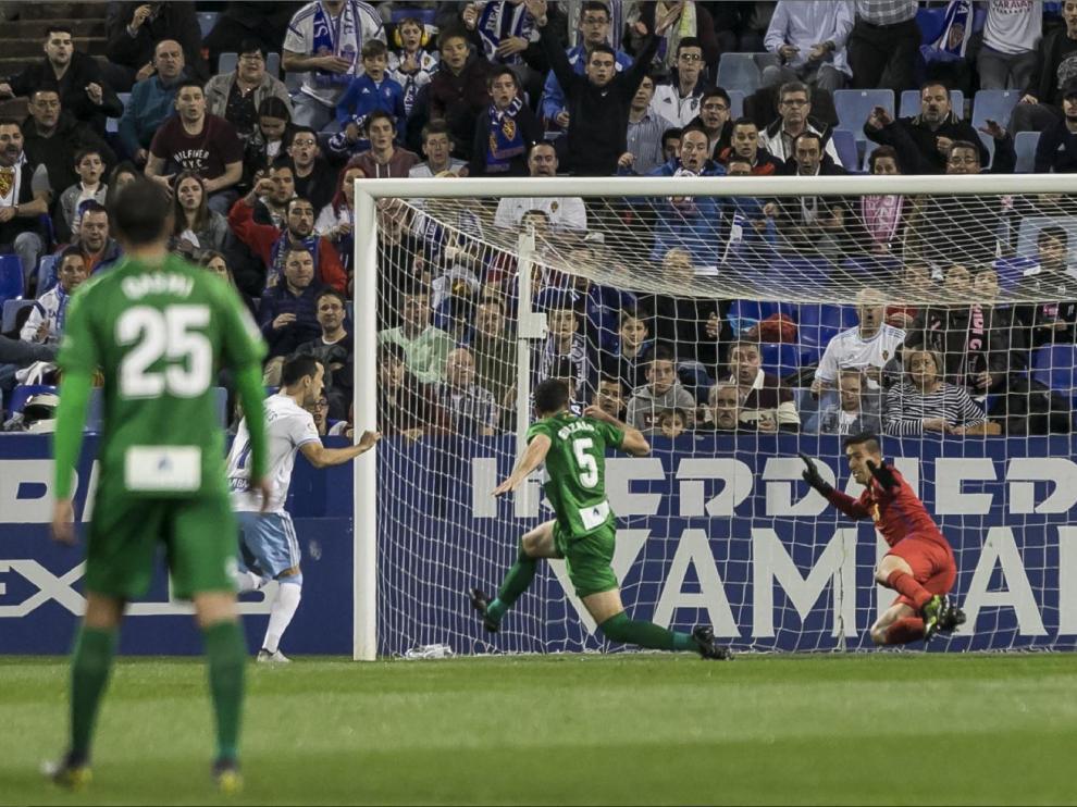 ZAR ELCH Linares gol ganador