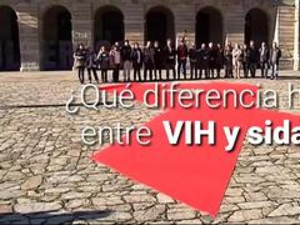 Tener VIH significa que se porta el virus, mientras que el sida es la fase final de la enfermedad. Lo explica Piedad Arazo, jefa de la Unidad de Infecciosos del Hospital Miguel Servet de la capital aragonesa.
