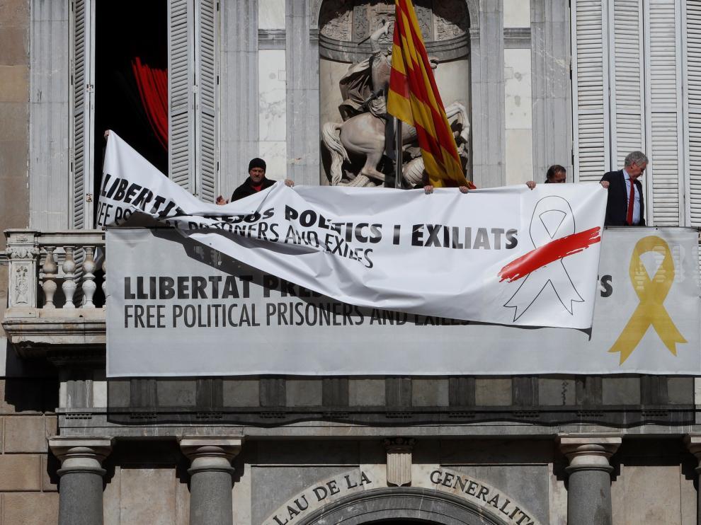 Generalitat lazo