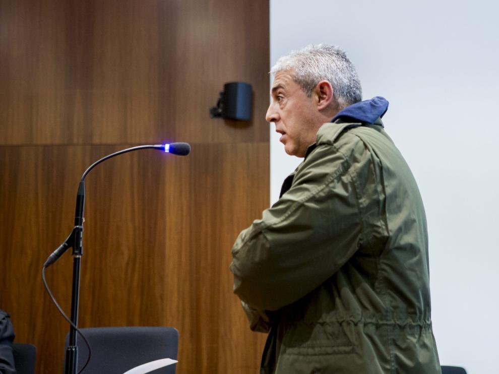 juicio José Luis García Baquerizo