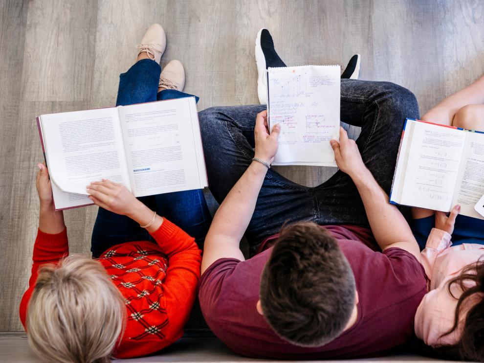 No le des tiempo a tu cerebro para encontrar excusas a la hora de ponerte a estudiar
