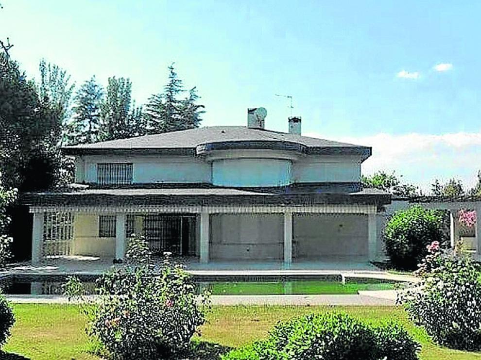 Casa Encarna Sánchez