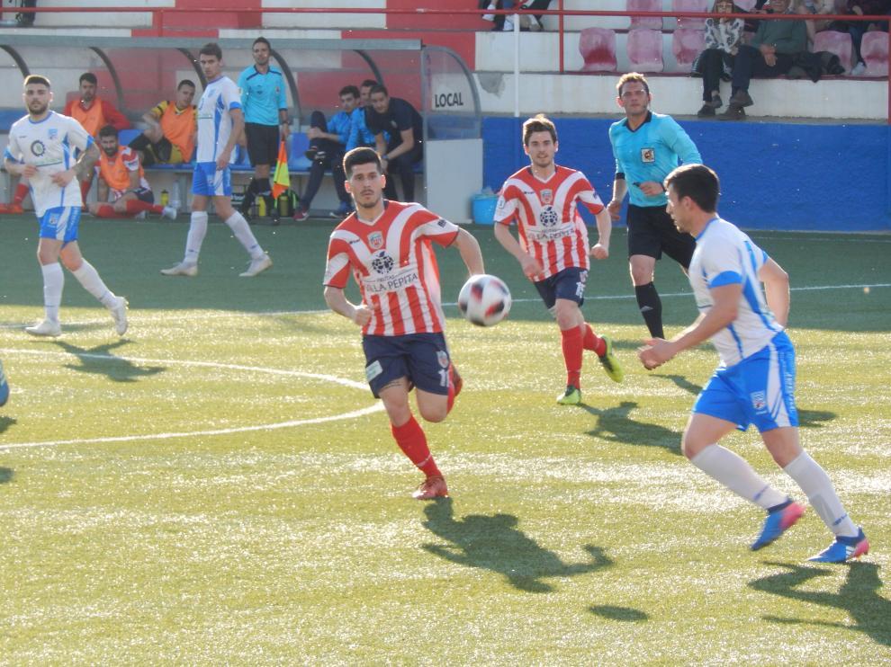 Monzón-Sariñena | Tercera División