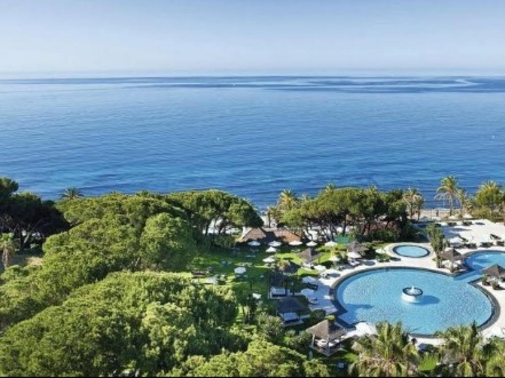 Roban más de un millón de euros en joyas en una mansión de lujo de Marbella