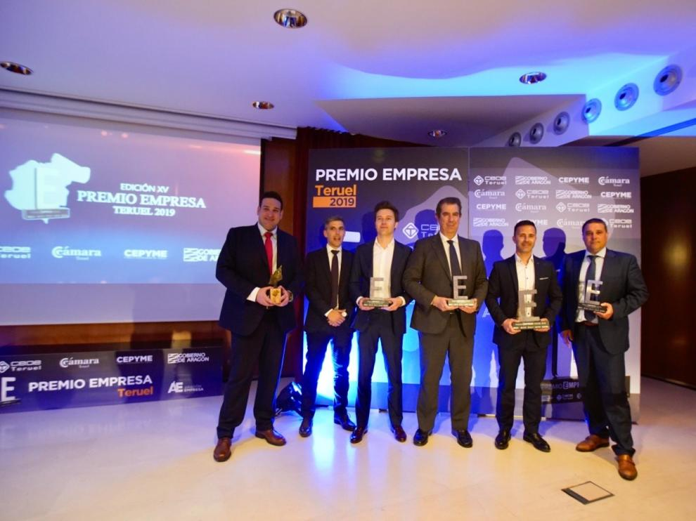 premios empresa