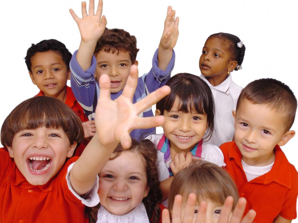 Cuando mostramos interés hacia lo que nos cuentan, los pequeños perciben que son importantes.