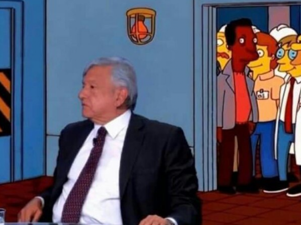 memes Lopez Obrador