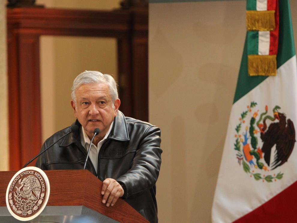 México promete proteger mejor a los periodistas a medida que aumenta el número de asesinatos