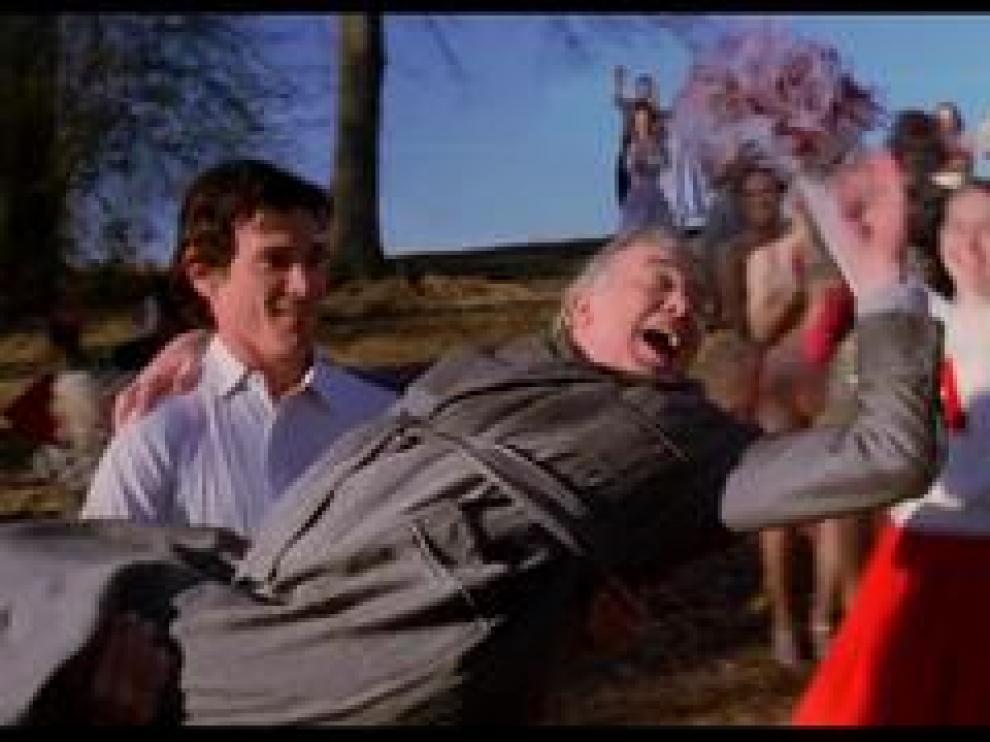 Con motivo del estreno de la próxima película de Tim Burton, 'Dumbo', Daniel Calavera hace un repaso a algunas de las películas del director, productor, escritor y dibujante estadounidense.