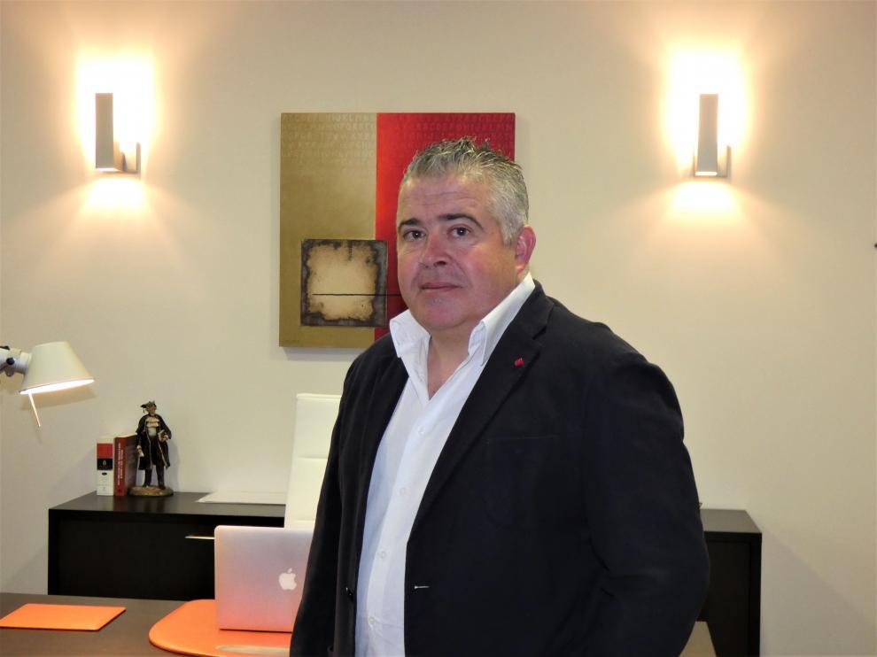 Javier Vilarrubí, socio y director del Dpto. de Derecho Penal de Vilarrubí Abogados.