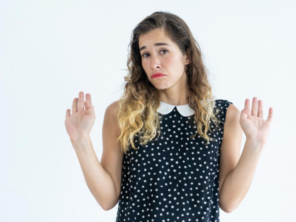 Aliviar el dolor y liberar el estrés son dos de los beneficios de decir palabrotas.