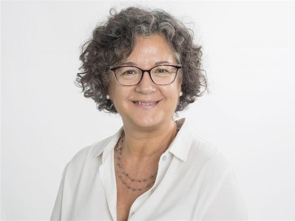 La catedrática e investigadora del CNIO Núria Malats Malats.