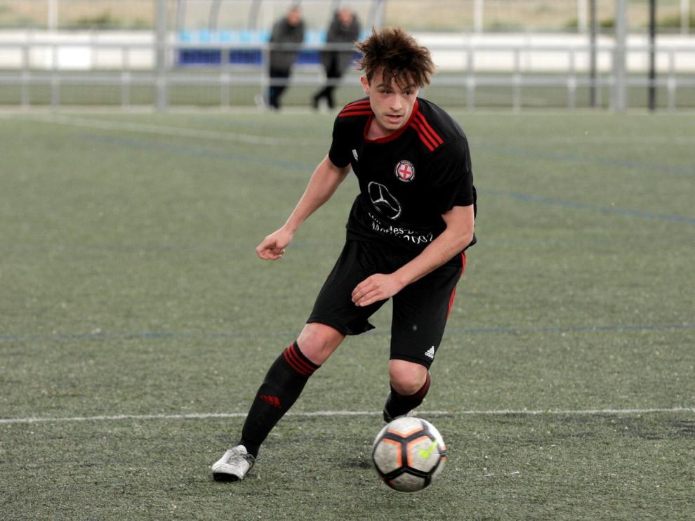 Fútbol. LNJ- Actur Pablo Iglesias vs. IPC La Escuela.