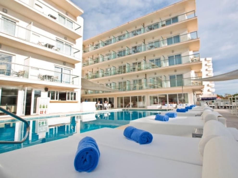 Hotel Fona Mallorca.