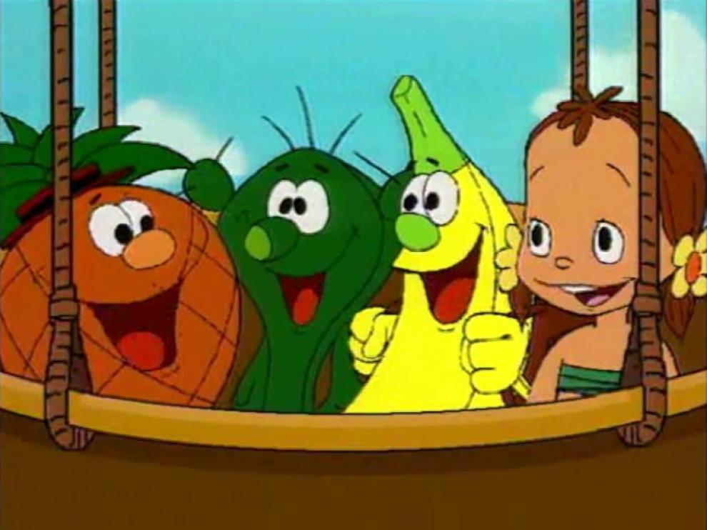 Los Fruittis.