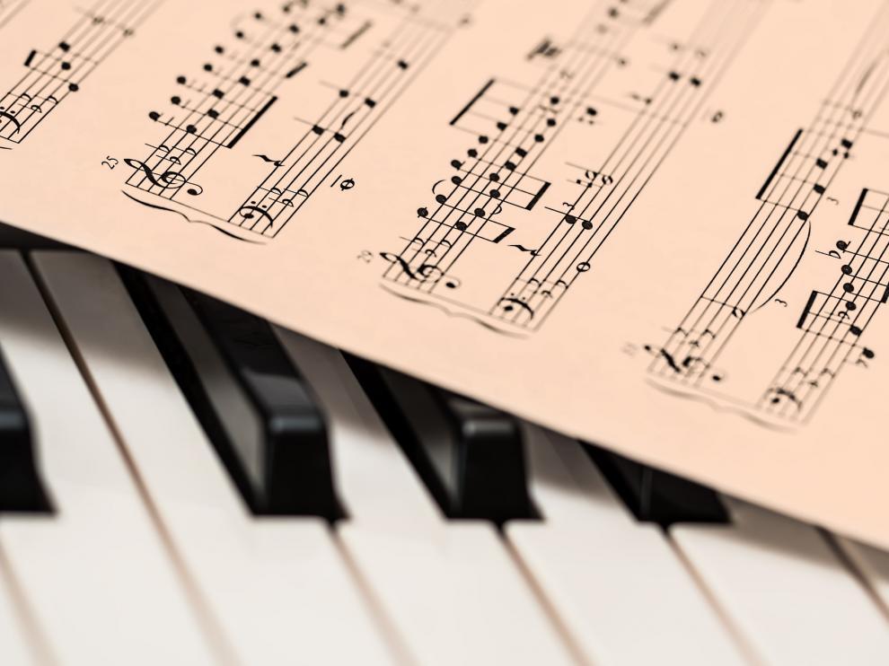 Musical sueño
