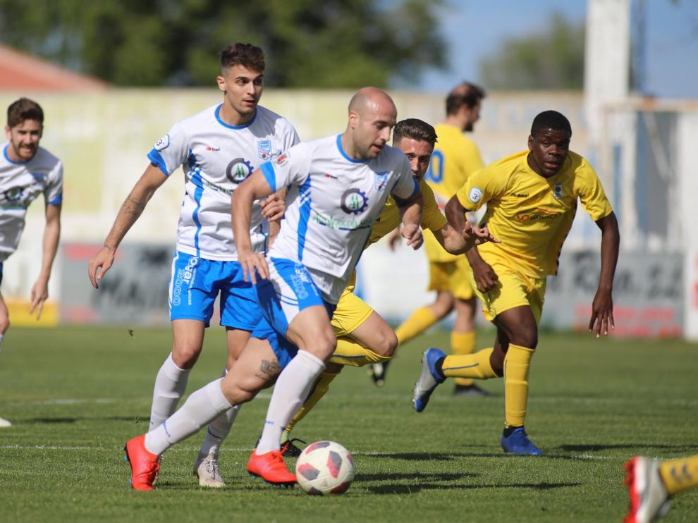 Sariñena-Robres | Tercera División