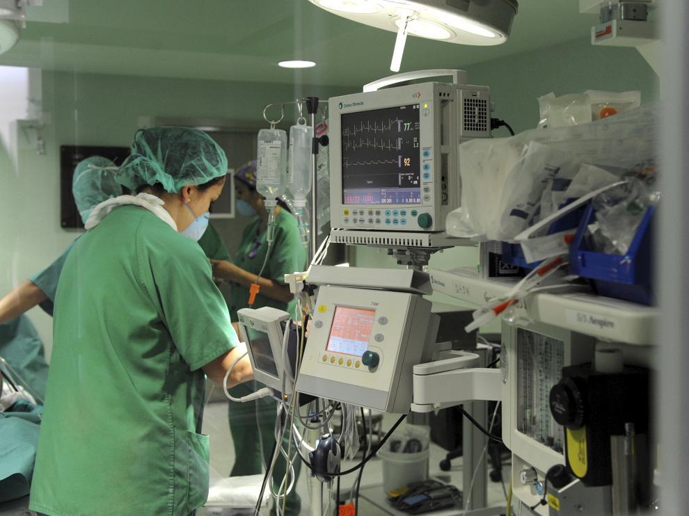 El plan del Salud permitirá retrasar la edad de jubilación a todos los médicos que así lo soliciten.