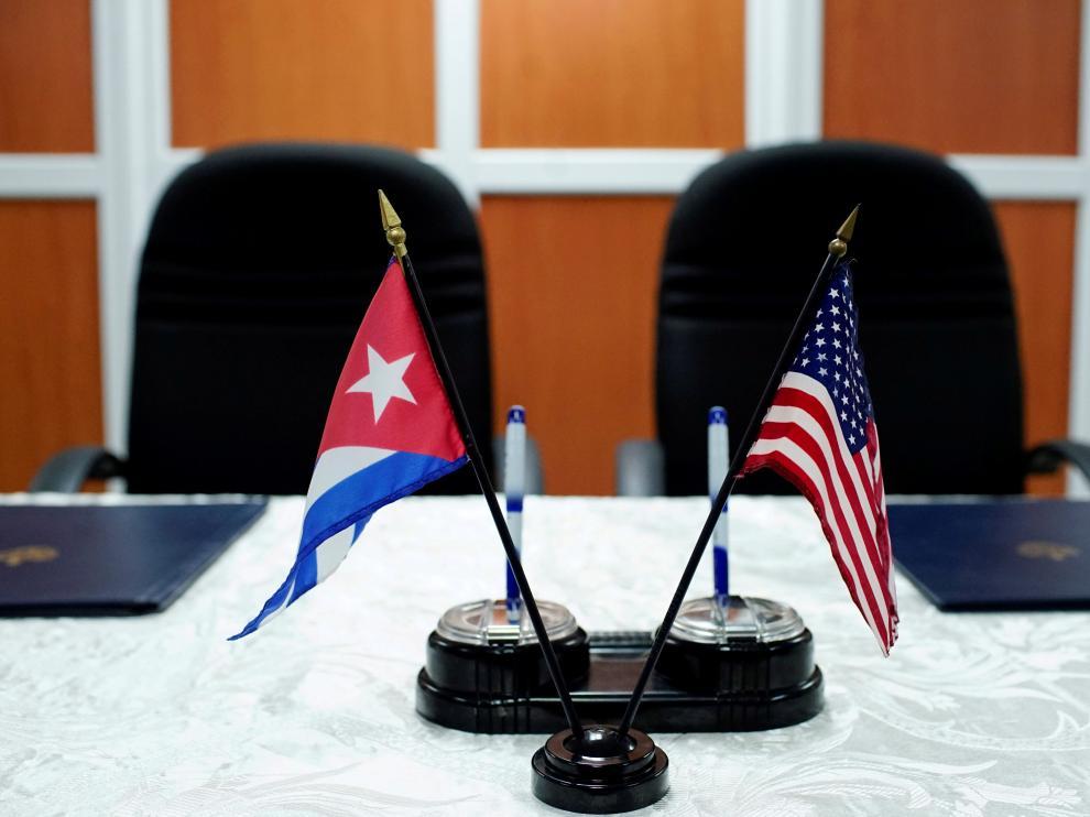 Ese título se creó para permitir que los estadounidenses, incluidos los cubanos naturalizados, pudieran demandar ante cortes de EE.UU. a las compañías que supuestamente se estaban beneficiando de propiedades en Cuba que eran suyas antes de la Revolución.