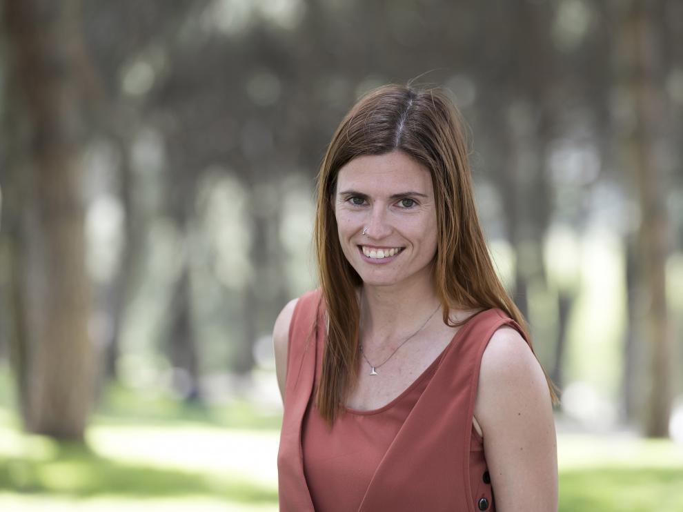 Julia Marin Yaseli / 15-04-19 / Enrique Cidoncha [[[FOTOGRAFOS]]]