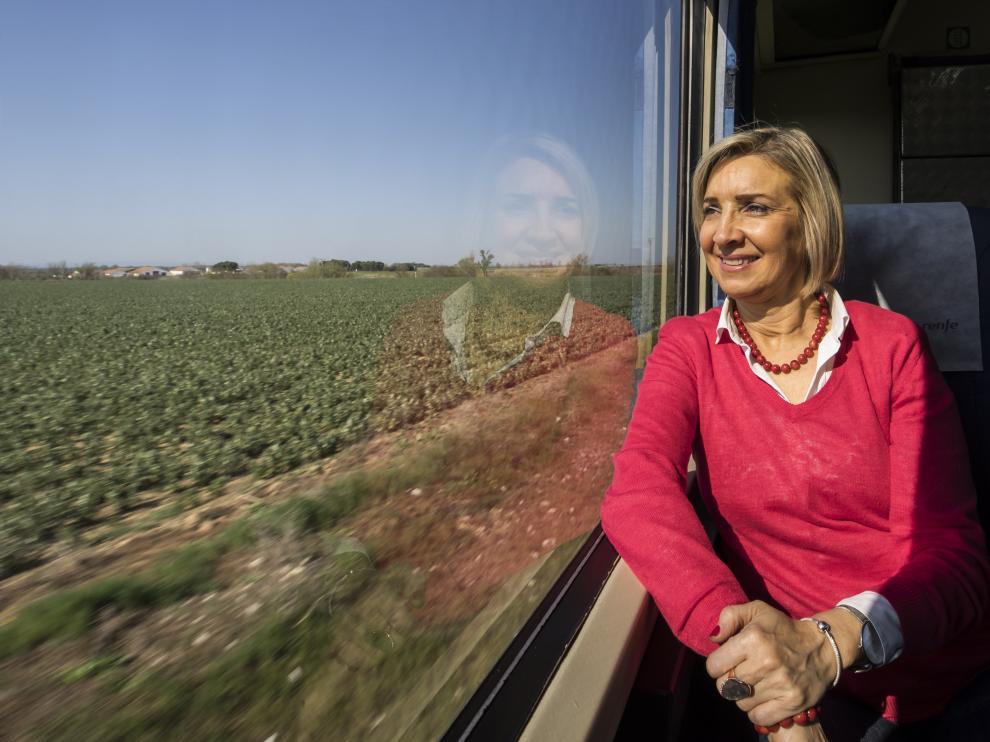 Teresa Fernández aboga por orientar la formación a las necesidades de las empresas.