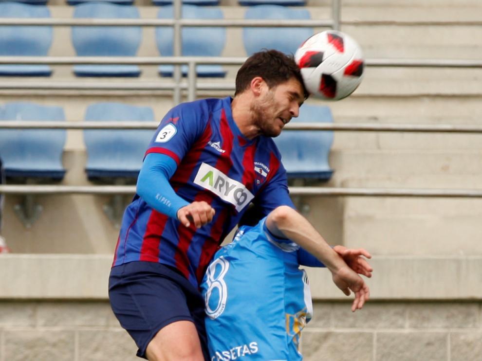 Fútbol. Tercera División- Villanueva vs. Casetas.